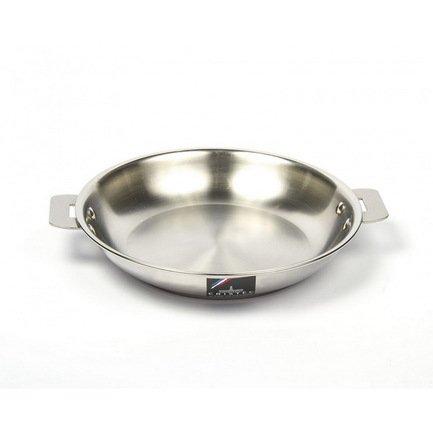 Сковорода Мультиплай (1.3 л) 22 см, многослойное дно Мультиплай (P22QMP)Сковороды<br><br><br>Серия: Amovibles