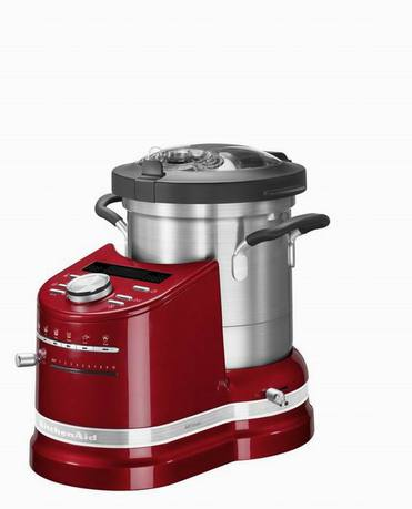 ��������� ���������� Artisan (4.5 �), ����������� ������ KitchenAid 5KCF0103ECA
