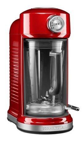 Блендер с электромагнитным приводом Artisan (1.75 л), красный KitchenAid 5KSB5080EER