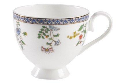 Чайная пара Бавария, 2 пр.Чашки и Кружки<br><br><br>Серия: Бавария<br>Состав: Чашка (270 мл) - 6 шт., Блюдце, 15 см - 6 шт.