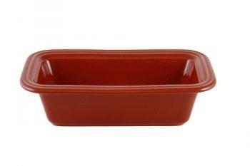 Форма для запекания прямоугольная, 30.5х16.5 см, красная Appolia 122030554