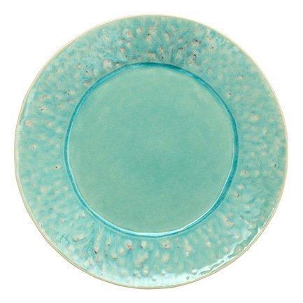 Тарелка, 27 см, голубаяТарелки и Блюдца<br><br><br>Серия: Madeira