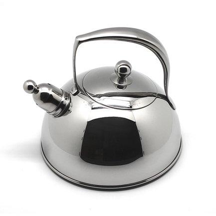 Чайник Julia Vysotskaya со свистком (2 л), высота 21 см