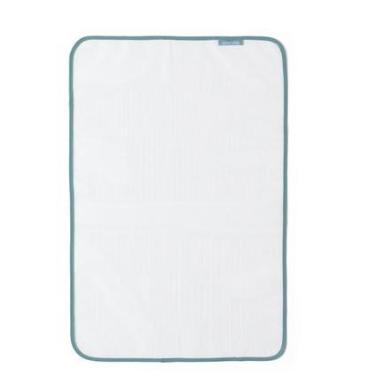 Защитная ткань для глажения, 59.5х39.5 см, белая