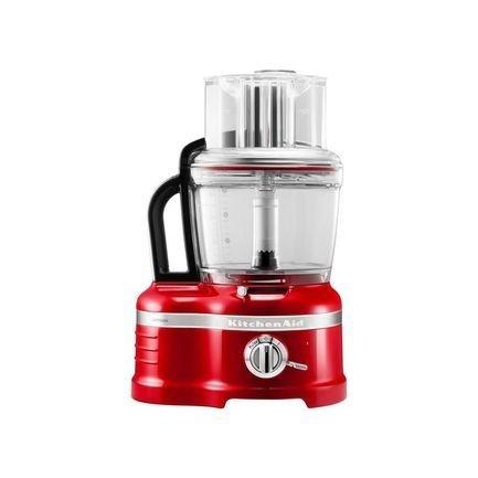Процессор кухонный Artisan (4 л), красный