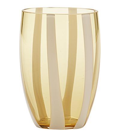 Стакан для сока и воды Джессато (320 мл), прозрачныйСтаканы<br><br><br>Серия: Gessato