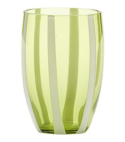 Стакан для сока и воды Джессато (320 мл), светло-зеленый