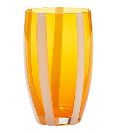 Лонгдринк Джессато (470 мл), оранжевыйБокалы для коктейля<br><br><br>Серия: Gessato