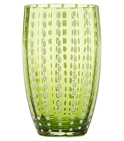 Лонгдринк Перле (470 мл), светло-зеленый