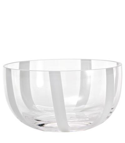 Салатник Джессато Боул (0.38 л), 11 см, прозрачный