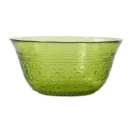 Салатник Провенцале (1.15 л), 25.5 см, светло-зеленыйСалатницы, Супницы<br><br><br>Серия: Provenzale