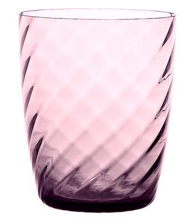 Тумблер (320 мл), розовый