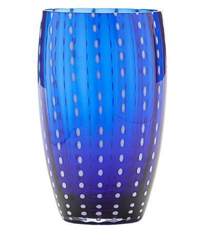 Лонгдринк Перле (470 мл), синийБокалы для коктейля<br><br><br>Серия: Perle