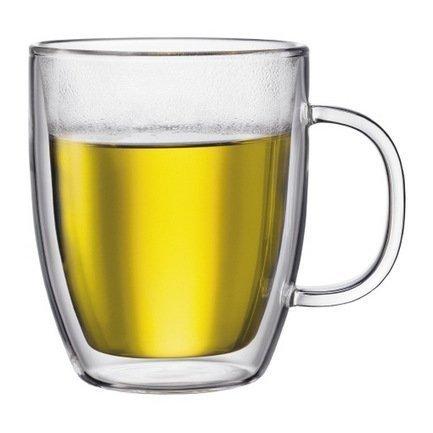 Набор термокружек Bistro (0.45 л), 2 шт.Чашки и Кружки<br><br><br>Серия: Bodum Bistro