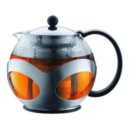 Чайник заварочный c прессом Kenya (0.5 л)