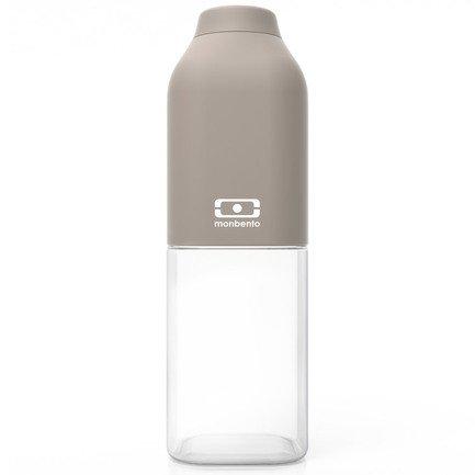 Бутылка MB Positive M (0.5 л), серая, 6х19 см
