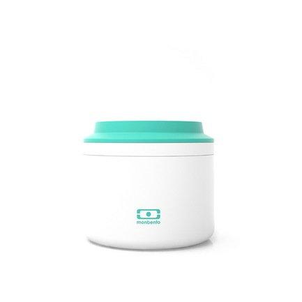 Контейнер для еды MB Element (0.65 л), нефрит, 13х11.4 смКонтейнеры<br><br><br>Серия: MB Element