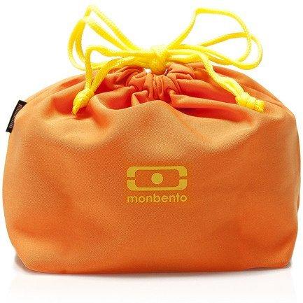 Мешочек для ланча MB Pochette color, 19x20x17 см, банановыйЛанч-боксы<br><br><br>Серия: MB Pochette