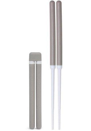 Палочки для суши MB Pair, 2х13 см, серые