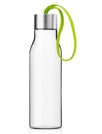 Бутылка питьевая спортивная Eva Solo, лайм (500 мл), 6.5x23.5 смТермосы<br><br>