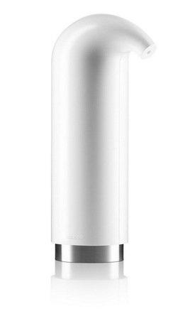 Диспенсер для жидкого мыла Eva Solo, белый, 5.5x18 см (0.018 л)