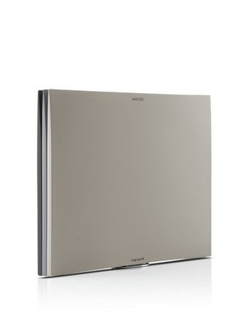 Набор разделочных досок с держателем Eva Solo, серые, 37x27x3 см, 3 шт.Разделочные доски<br><br><br>Состав: Разделочная доска - 3 шт., Алюминиевая подставка - 1 шт.