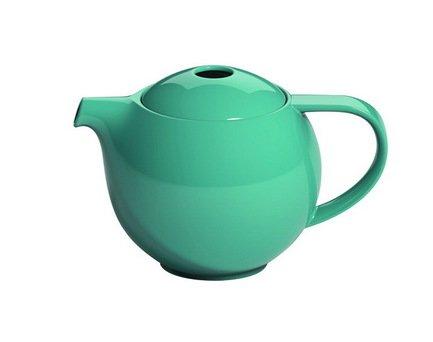 Чайник Loveramics Pro Tea (0.6 л), 18.5х12 см, бирюзовый