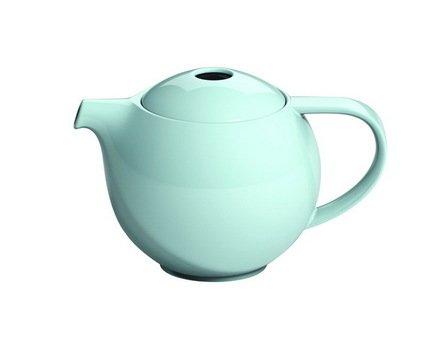 Чайник Loveramics Pro Tea (0.6 л), 18.5х12 см, голубой