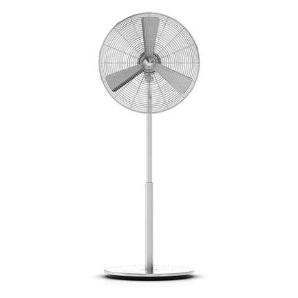 Вентилятор универсальный Chaly напольный, стальнойУвлажнители и Очистители воздуха<br><br>
