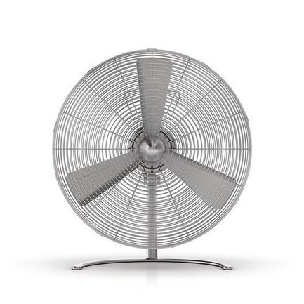 Вентилятор универсальный Chaly fan little NEWУвлажнители и Очистители воздуха<br><br>