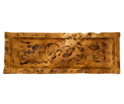 Доска Canbowla, 60х22х5 см