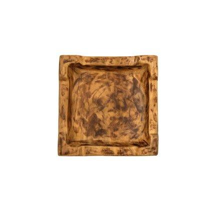 Доска Canbowla, 18х18х5 см