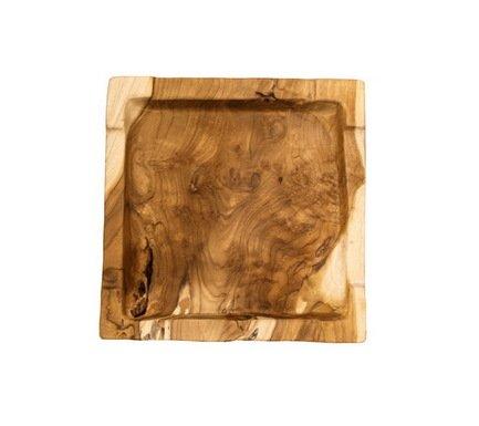 Доска Canbowla, 28х28х5 см