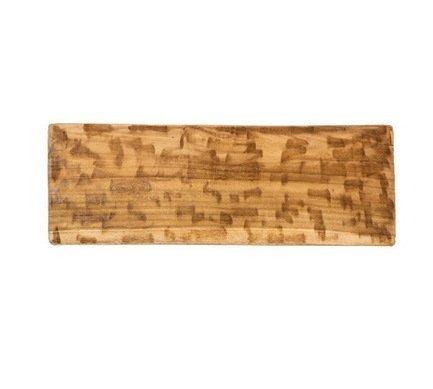 Доска Deco, 39х14х2 см