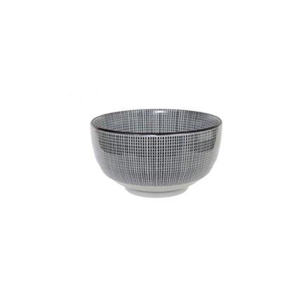 Чаша Tokyo Design Sendan, черная, 12.8x6.8 см