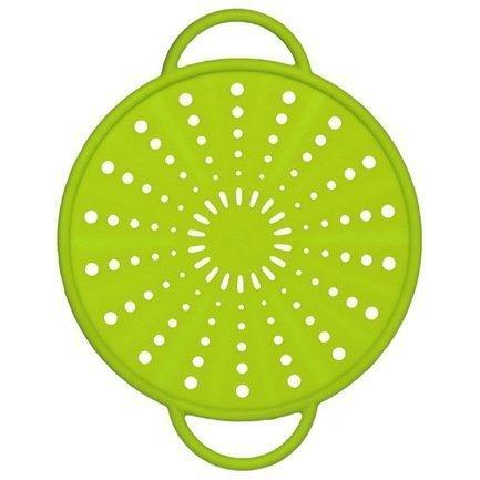 Экран защитный от брызг Smart Kitchen 514556, 21 см, зеленый EMSA 60599