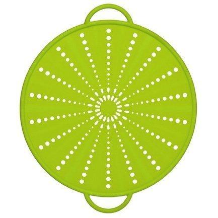Экран защитный от брызг Smart Kitchen 514558, 31 см, зеленый EMSA 60601