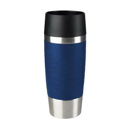 Термокружка Travel Mug 513357 (0.36 л), синий