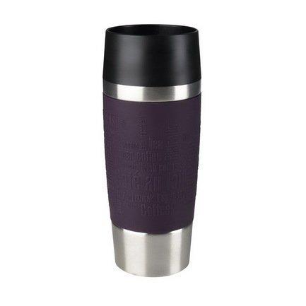 Термокружка Travel Mug 513359 (0.36 л), фиолетовая