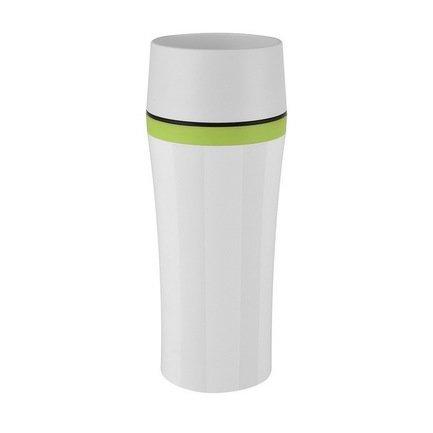 Термокружка Travel Mug Fun 514176 (0.36 л), белая