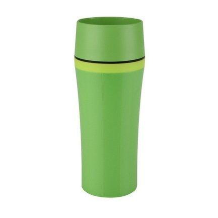 Термокружка Travel Mug Fun 514177 (0.36 л), зеленая