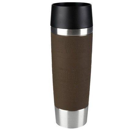 Термокружка Travel Mug Grande 515616 (0.5 л), коричневая