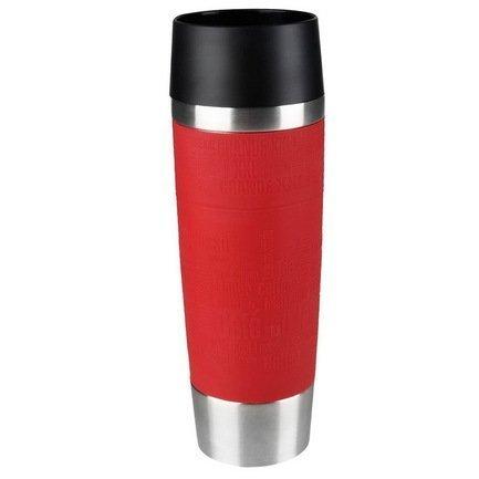 Термокружка Travel Mug Grande 515617 (0.5 л), красная
