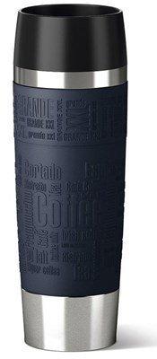 Термокружка Travel Mug Grande 515618 (0.5 л), синяя
