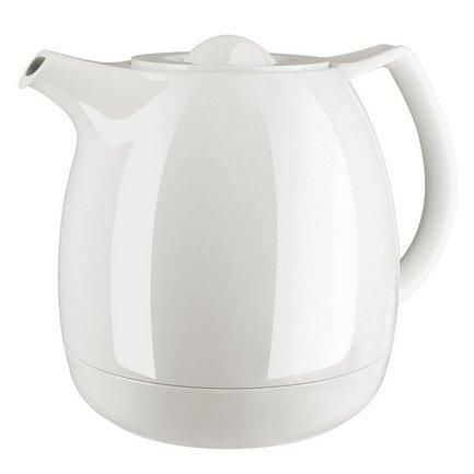 Термос-чайник с ситечком Ellipse 503696 (0.6 л), белый EMSA 62154