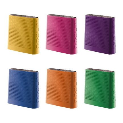 Подставка для ножей Bistro, цвета в ассортименте Bodum A11089-XYB-Y15