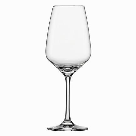 Набор фужеров для белого вина Taste (356 мл), 21.1х7.9 см, 6 шт.