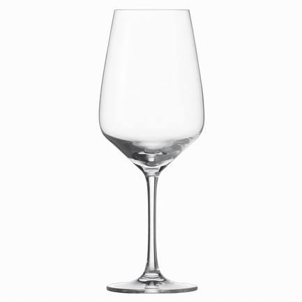 Набор бокалов для красного вина Taste (497 мл), 22.5х8.7 см, 6 шт.