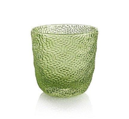 Стакан Tricot (300 мл), зеленыйСтаканы<br><br><br>Серия: Tricot