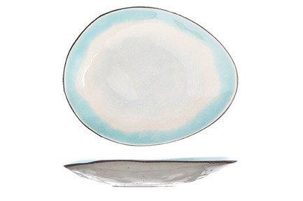 Тарелка Malibu, 14.5 смТарелки и Блюдца<br><br><br>Серия: Malibu